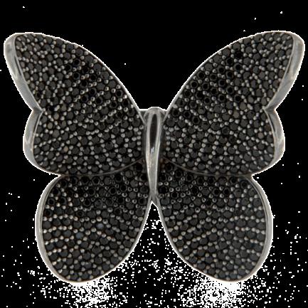Anello Farfalla Argento € 134,00